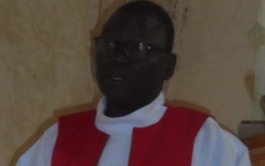 Père Pierre LAMO : qui suis-je ?